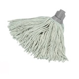 Grey Pure Yarn Socket Mop - PXS16PY