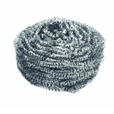Heavy Duty Stainless Steel Scourers (Pack of 10) - 824/40