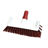 High Low Deck Scrub Brush - NHB18