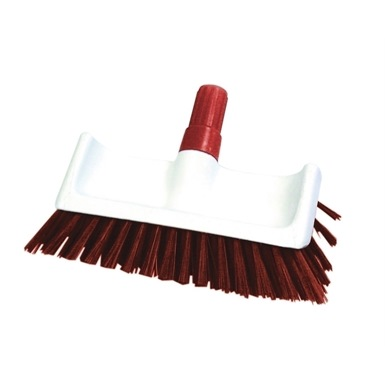 High Low Deck Scrub Brush