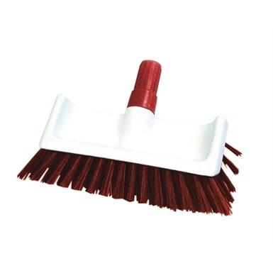 High Low Deck Scrub Brush
