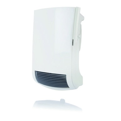 Hyco Mistral Bathroom Fan Heater 1.8kW IP24