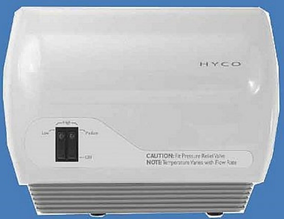 Hyco Under Sink Water Heater 9 5kw Hyco Manufacturing In95a Mammothcleaningsupplies Co Uk