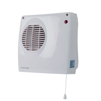 Hyco Wall Mounted Zephyr Downflow Fan Heater 2.0 kW