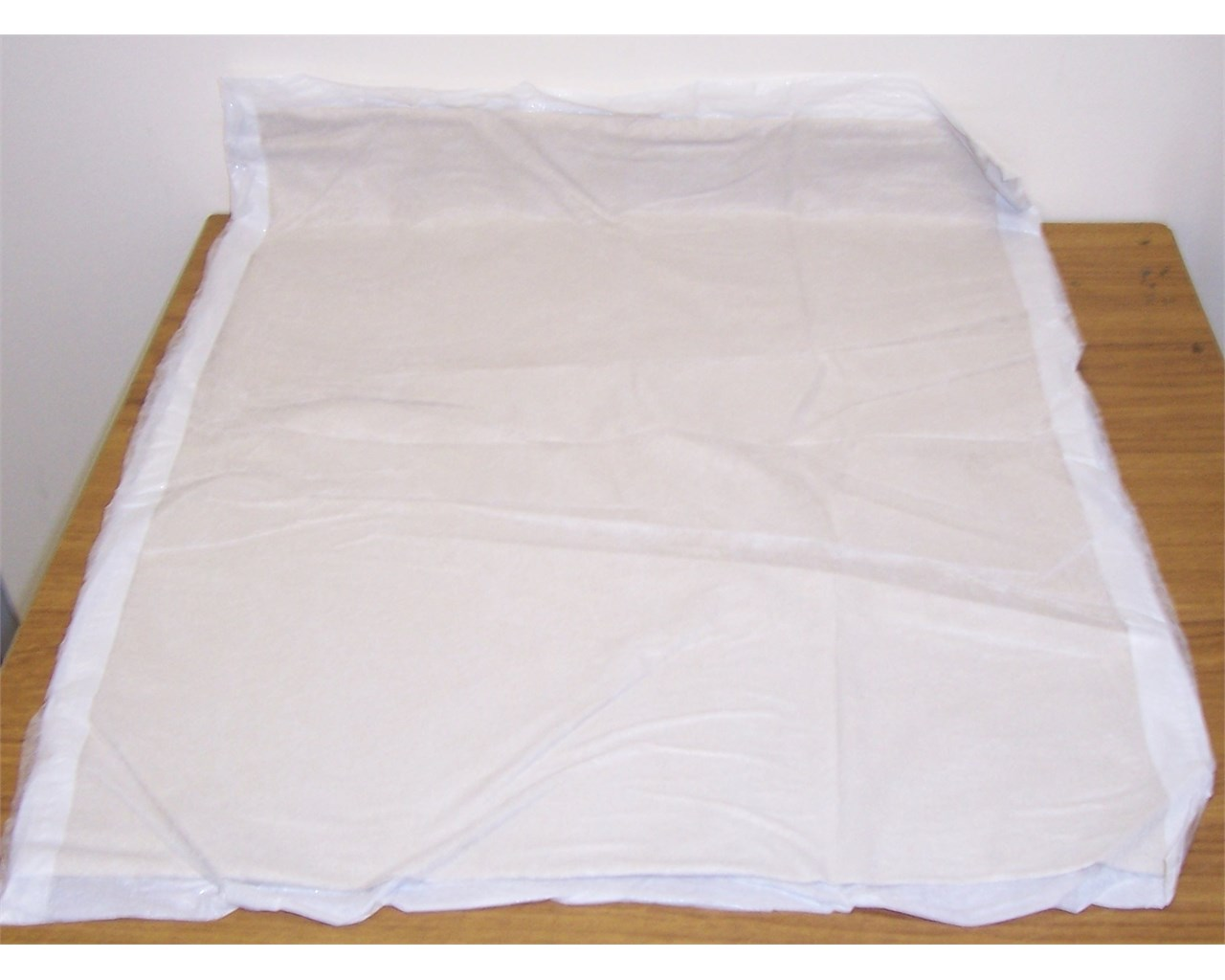 Inco Pads Incontinence Bed Sheets 100 Pads Direct