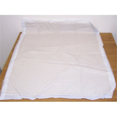 Inco Pads Incontinence Bed Sheets (100 pads)