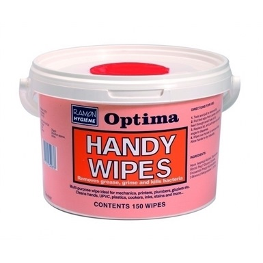 Industrial Handy Wipes