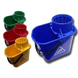Industrial Heavy Duty Mop Bucket - 5040