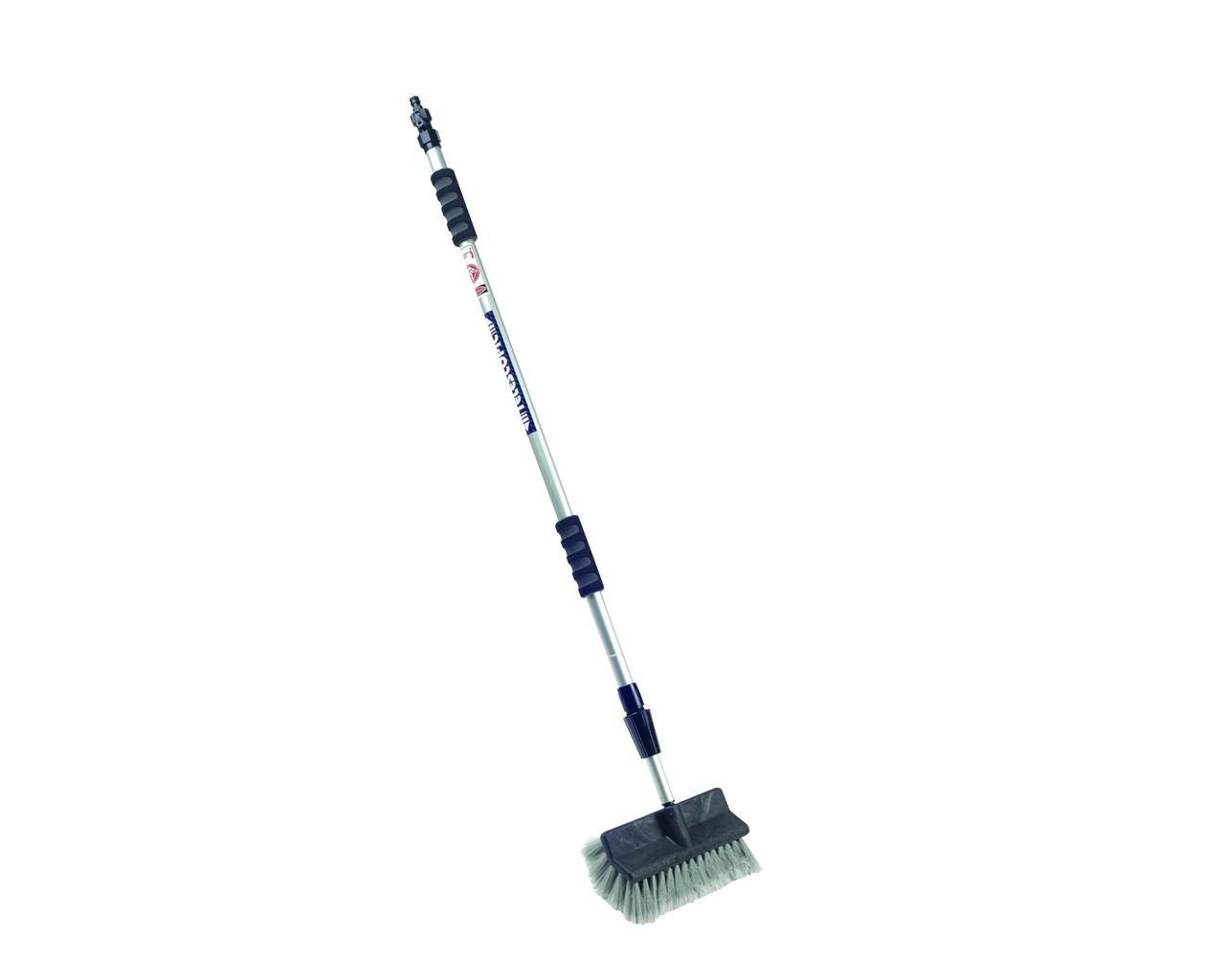 Long Handled Car Wash Brush Hill Brush Cfb2