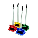 Long Handled Dustpan & Brush - HB24