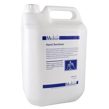 Medisan Hand Sanitiser (5 litres)