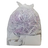 Medium Duty Clear Refuse Sacks (200 Bags) - CRS012