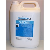 Metallized Floor Polish-25 percent solids - SPD997-CL