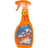 Mr Muscle Multi Task Bathroom & Toilet Cleaner - 596155