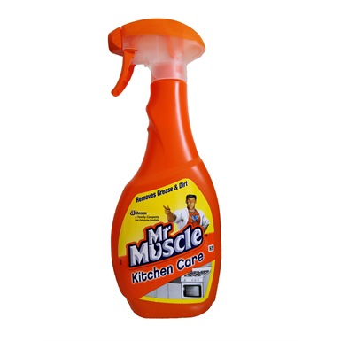 Mr Muscle Multi-Task Kitchen Cleaner