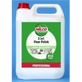 Nilco 3 in 1 Floor Polish - SVTN5FPC-CL