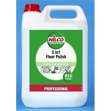 Nilco 3 in 1 Floor Polish