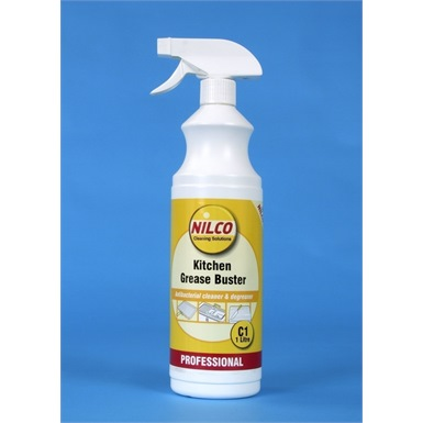 Nilco C1 Kitchen Grease Buster 1 Litre