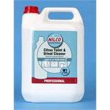 Nilco Citrus Toilet Cleaner 5lt - SVTN5NRTC-CL