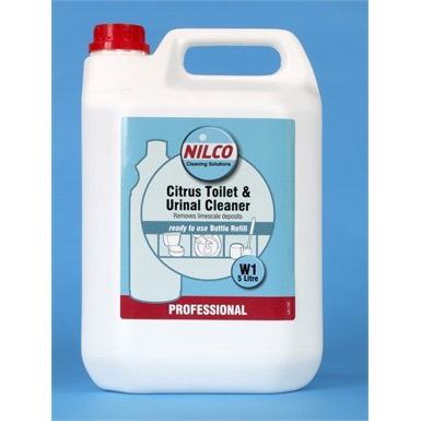 Nilco Citrus Toilet Cleaner 5lt