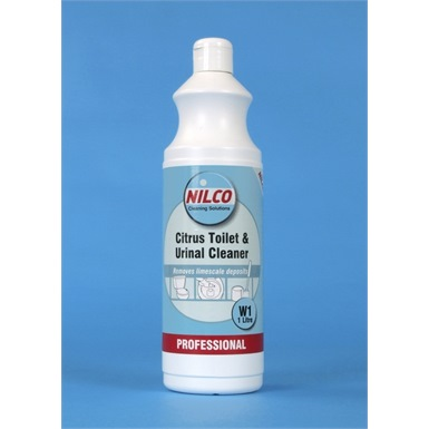 Nilco Citrus Toilet Urinal Cleaner