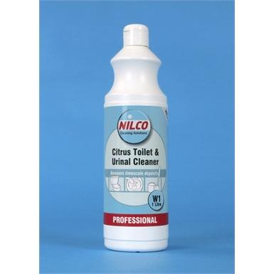 Nilco Citrus Toilet Urinal Cleaner