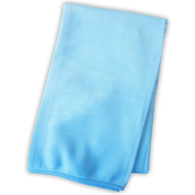 Optima 'Glass' Professional XL Microfibre Glass Cloth