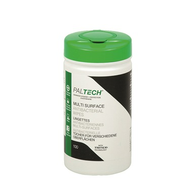 PalTech Multi Surface Wipes