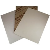 Paper Foot Mats (250 pack) - SPD104-CL