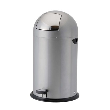 Pedal Operated Push Bin, 52 Litre