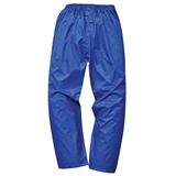Portwest Classic Adult Rain Trousers - S441