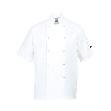 Portwest Cumbria Chefs Jacket