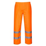 Portwest Hi-Vis Rain Trousers - H441
