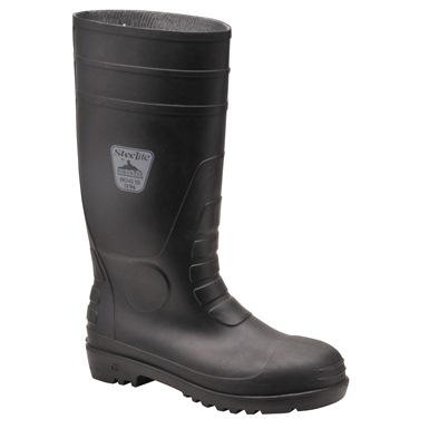 Portwest Total Safety Wellington Boot S5
