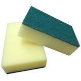 Pro Jumbo Sponge Scourers 6 Pack - 872.6