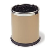 Probbax Round Waste Basket 10L - WB-1051