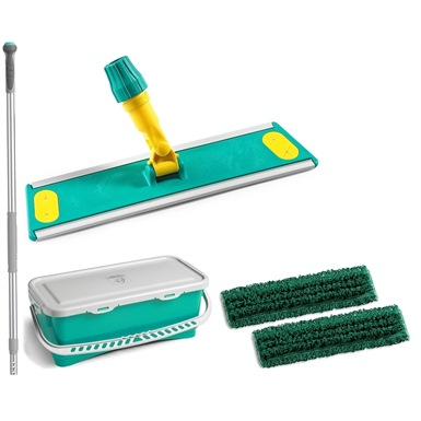 Quick Pre-soaking Mopping Kit