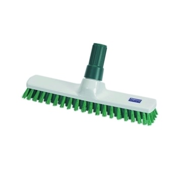Ramon Hygiene 12 inch Scrubbing Broom