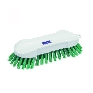 "Ramon Hygiene 8"" Scrubbing Brush"
