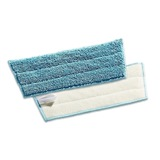 Ramon Hygiene Glass Clean Kit GP Blue mini mops - KITGLASSCLEAN