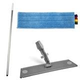 Ramon Hygiene Microfibre Flat Mopping Starter Kit - 892KIT