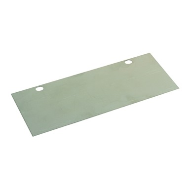 Replacement Stainles Steel Blade for MSC1 Floor Scraper