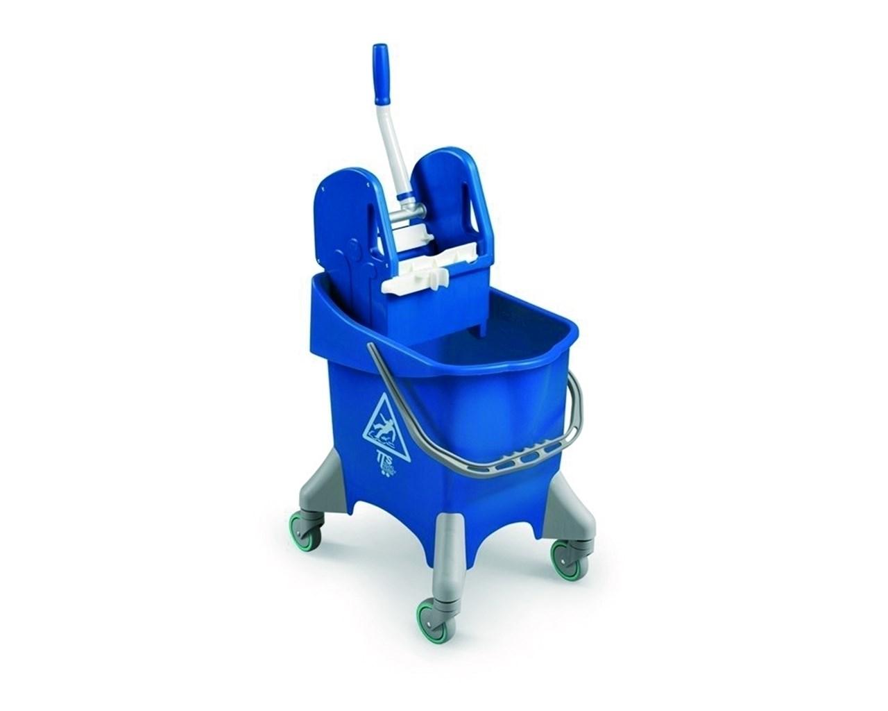 Rh Pro Mop Bucket 30 Litres Ramon Hygiene 6475