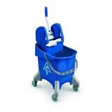 RH-Pro Kentucky Mop Bucket 30 litres - 6475