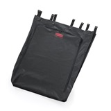 Rubbermaid Linen Hamper Bag, 113.6 Litre - 6350-00