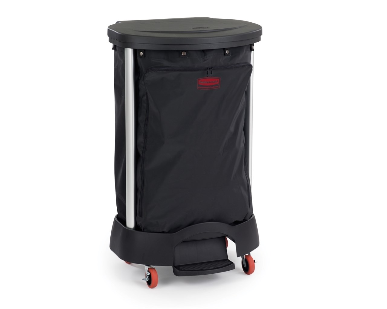 Rubbermaid Linen Hamper Bag 113 6 Litre U Group 6350