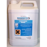 Sanitising Rinse - SPD949-CL