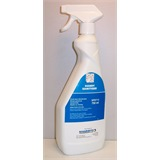 Sanitizer Rinse Trigger Spray - SPD713-CL