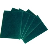Scouring Pads (Pack of 10) - 826