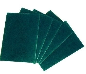 Scouring Pads (Pack of 10)